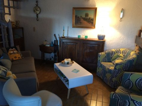 House in Sclos de Contes - Vacation, holiday rental ad # 24657 Picture #1