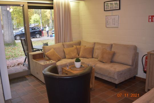 House in Houthalen helchteren - Vacation, holiday rental ad # 24663 Picture #3