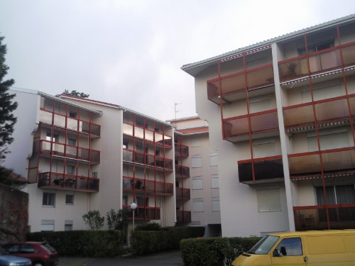 Appartement 4 personnes Biarritz - location vacances  n°24665