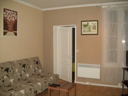 Flat in Rochefort - Vacation, holiday rental ad # 24667 Picture #2