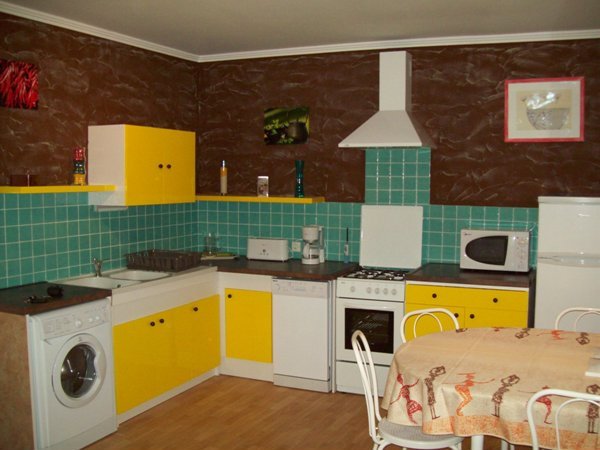 Flat Rochefort - 4 people - holiday home  #24667