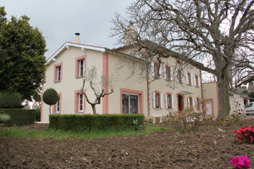 House Nogaret - 6 people - holiday home