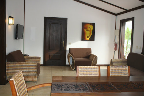 Huis Alhaurin De La Torre - 6 personen - Vakantiewoning  no 24680