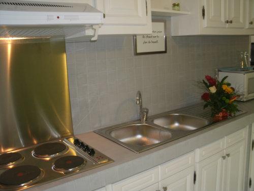 Maison Entre Deux - 12 personnes - location vacances  n°24685