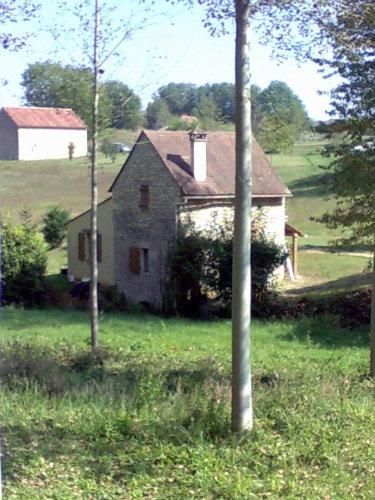 Gite 5 personnes Castelnaud - location vacances  n°24708