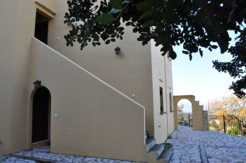 Flat in Kastellos - Vacation, holiday rental ad # 24718 Picture #11