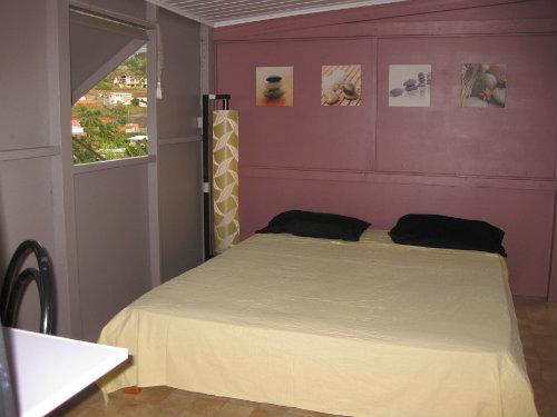 Bungalow Papeete - 2 personnes - location vacances  n°24726