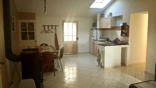 Appartement in Goudargues - Anzeige N°  24728 Foto N°4