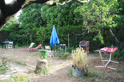 Apartamento en Montpellier para  3 •   jardín  n°24748