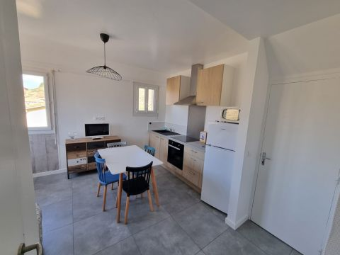 Maison 40480 Vieux-boucau-les-bains - 4 personnes - location vacances  n°24753
