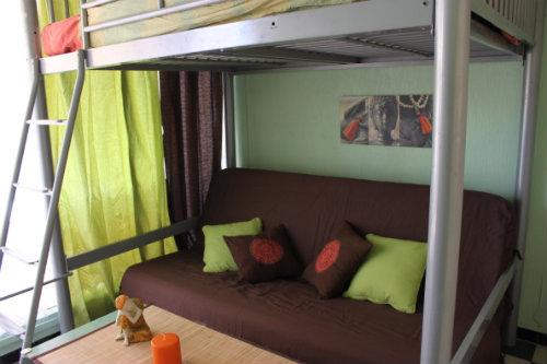 Studio 4 personnes Canet En Roussillon - location vacances  n°24773