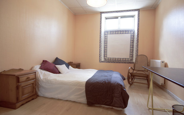 Flat in Clermont-ferrand - Vacation, holiday rental ad # 24780 Picture #8
