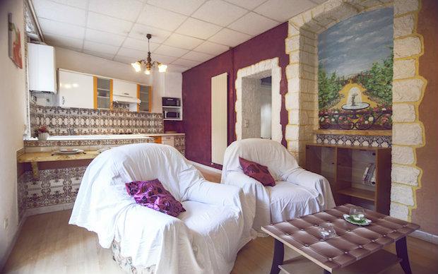 Appartement Clermont-ferrand - 6 personnes - location vacances  n°24780