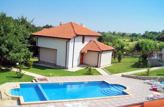 Huis in Goritsa voor  6 •   3 slaapkamers
