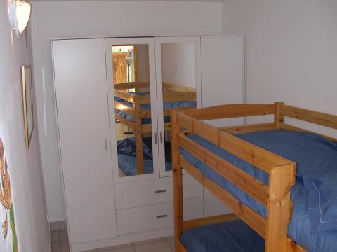 Appartement Arcachon - 6 personnes - location vacances  n°24798