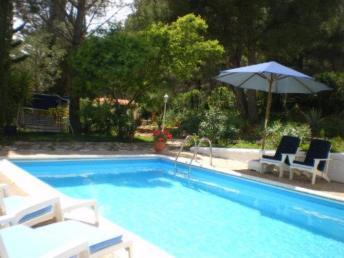 Huis in Espira de l agly voor  2 •   met privé zwembad