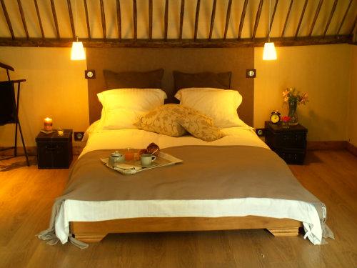 Bed and Breakfast 4 personen Bucéels - Vakantiewoning  no 24804