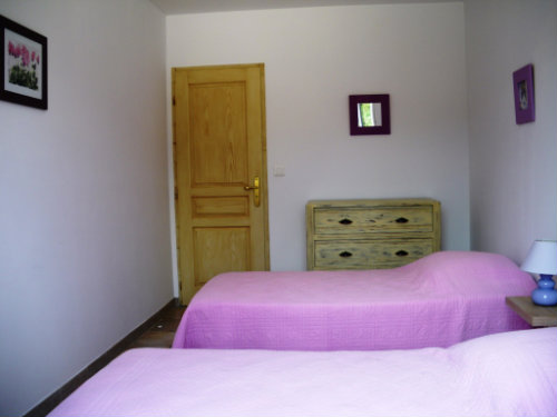 House in LAGNES - Vacation, holiday rental ad # 24813 Picture #3
