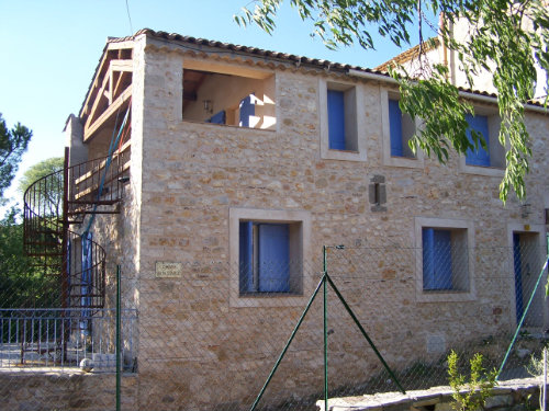House in MONTPEYROUX - Vacation, holiday rental ad # 24825 Picture #1