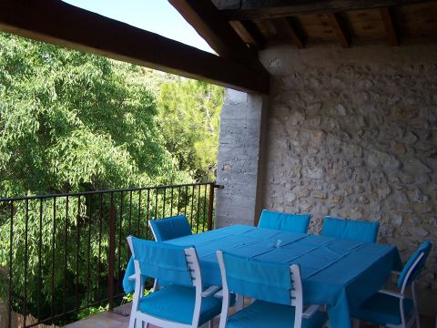 House in MONTPEYROUX - Vacation, holiday rental ad # 24825 Picture #11