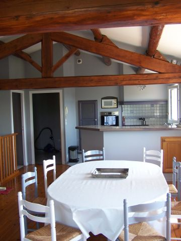 House in MONTPEYROUX - Vacation, holiday rental ad # 24825 Picture #2