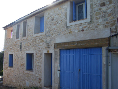 House Montpeyroux - 8 people - holiday home  #24825