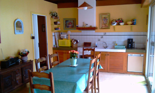 House in argol - Vacation, holiday rental ad # 24831 Picture #3
