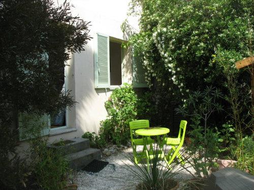 Maison 4 personnes Cagnes Sur Mer - location vacances  n°24832
