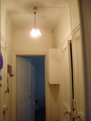 Flat in Paris - Vacation, holiday rental ad # 24839 Picture #2