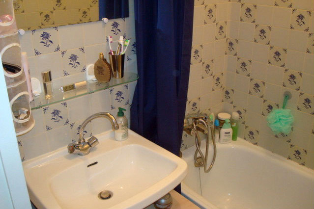 Flat in Paris - Vacation, holiday rental ad # 24839 Picture #3