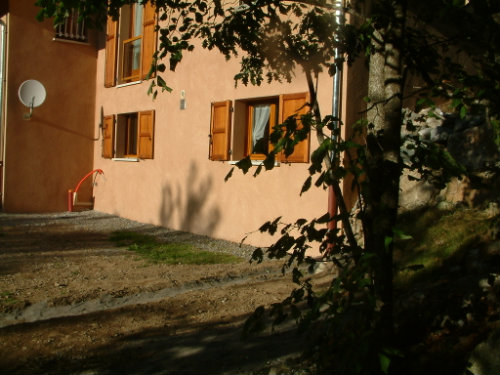Flat in St firmint  - Vacation, holiday rental ad # 24872 Picture #1