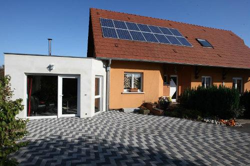 Gite Phalsbourg - 4 personnes - location vacances  n°24874
