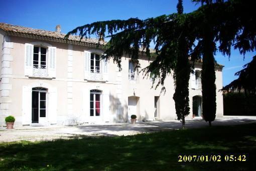 Maison Le Pontet - 10 personnes - location vacances  n°24875