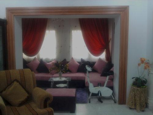 Maison Hammamet  - 9 personnes - location vacances  n°24893