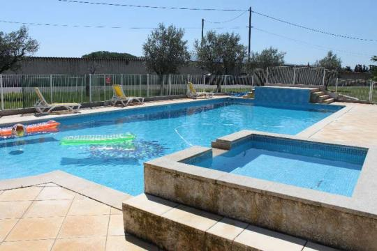 Appartement Carpentras - 5 personnes - location vacances  n°24898
