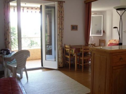 Studio 4 people Saint Mandrier Sur Mer - holiday home  #24908