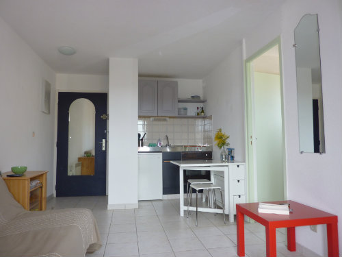 Appartement 4 personen La Londe Les Maures - Vakantiewoning  no 24913