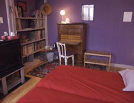 Haus Roubaix - 5 Personen - Ferienwohnung N°24916