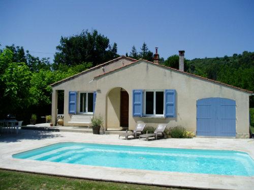 Maison Riez - 5 personnes - location vacances  n°24918