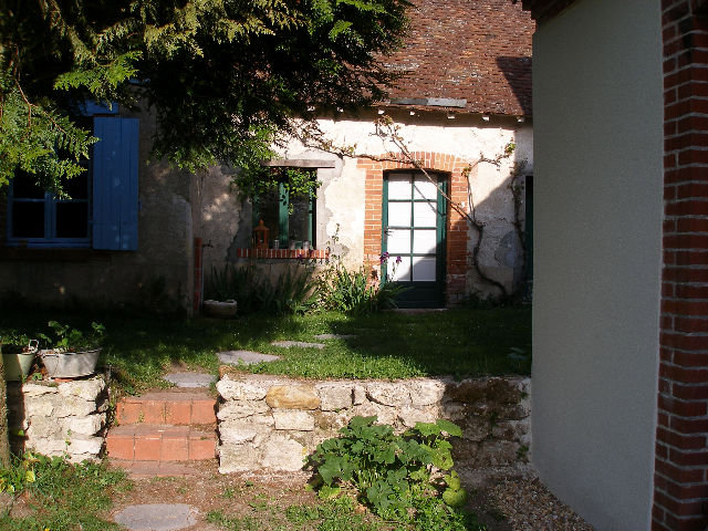 Bed and Breakfast Gievres - 2 people - holiday home  #24925