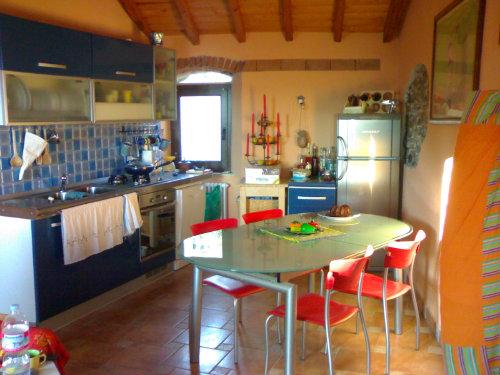 Maison 5 Terre - 4 personnes - location vacances  n°24937
