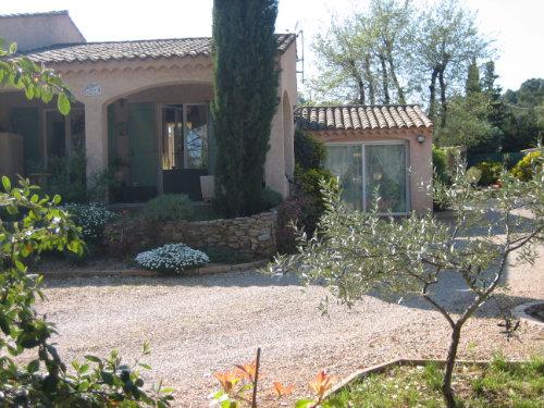 Maison Flayosc - 2 personnes - location vacances  n°24940
