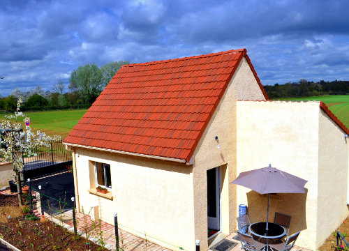 Haus Marolles En Hurepoix - 4 Personen - Ferienwohnung N°24950