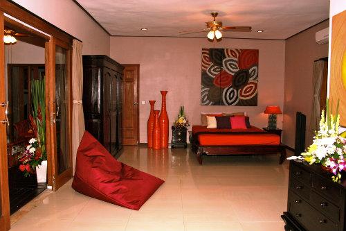 Huis Umalas - 10 personen - Vakantiewoning  no 24958
