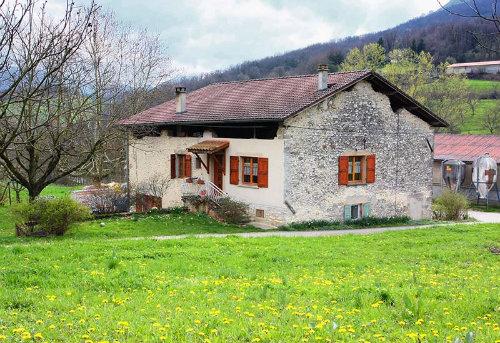 Gite St Jean En Royans - 5 people - holiday home  #24960
