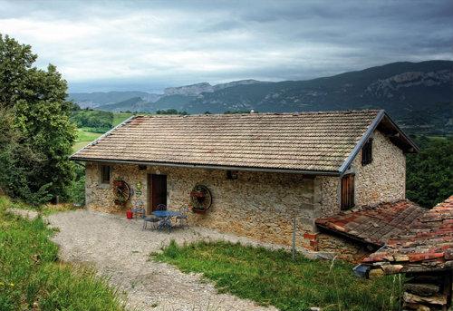 Gite St Jean En Royans - 8 personnes - location vacances  n°24961