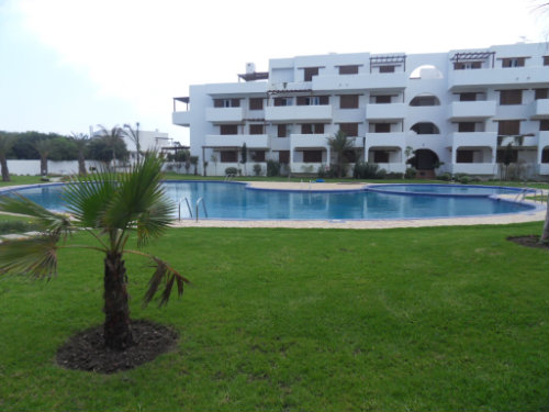 Appartement 6 personnes Cabo Negro - location vacances  n°24964