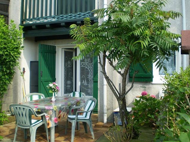 Studio Saint Jean De Luz - 3 personnes - location vacances  n°24977