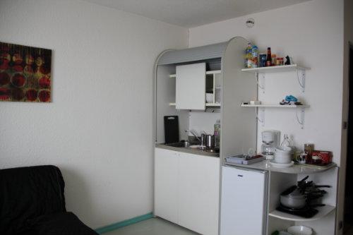 Appartement Calais - 2 personnes - location vacances  n°24993