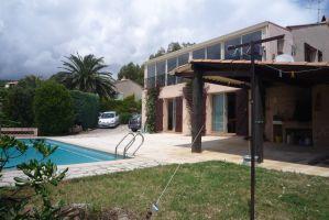 Maison Saint Aygulf - 4 personnes - location vacances